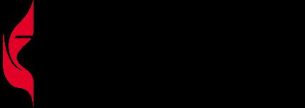 Metodistkirken i Odense Logo