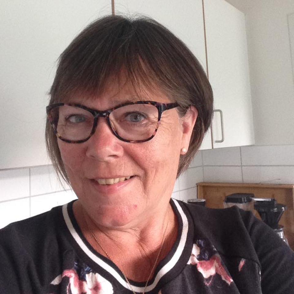 Hanne Vestergaard