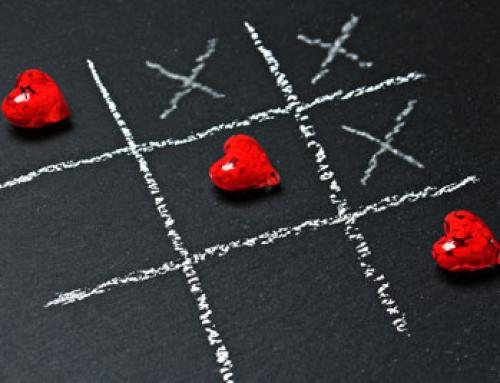 DEBATINDLÆG – Må du elske dig selv?