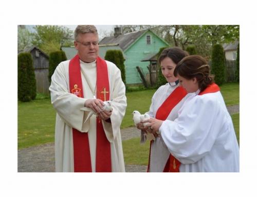 Metodistkirken i Danmark samler ind til Metodistkirken i Letland