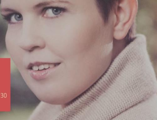 Silent night – Julekoncert med Nina Luna