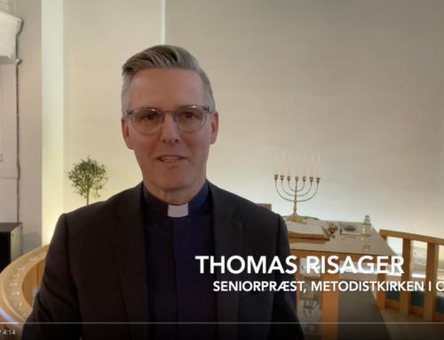 Kirken går online – Gå med!